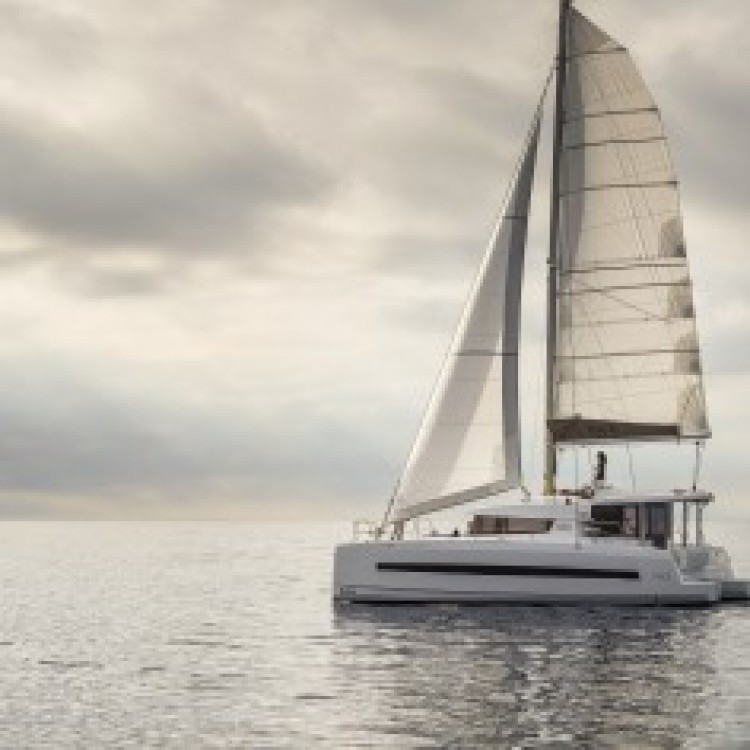 Hire Catamaran with or without skipper Bali Catamarans Arnos Vale