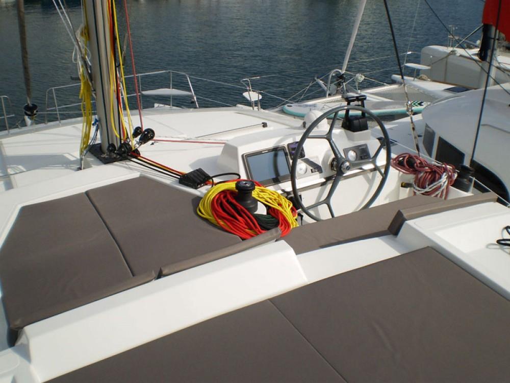 Rental yacht Cienfuegos - Bali Catamarans Bali 4.0 on SamBoat
