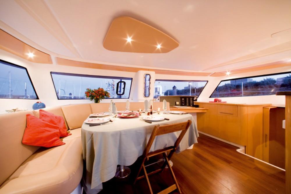 Rental yacht Cienfuegos - Fountaine Pajot Orana 44 on SamBoat