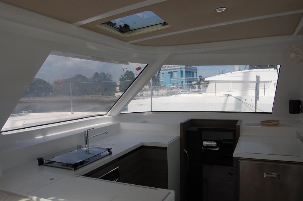 Rental yacht  - Nautitech Nautitech Open 40 on SamBoat
