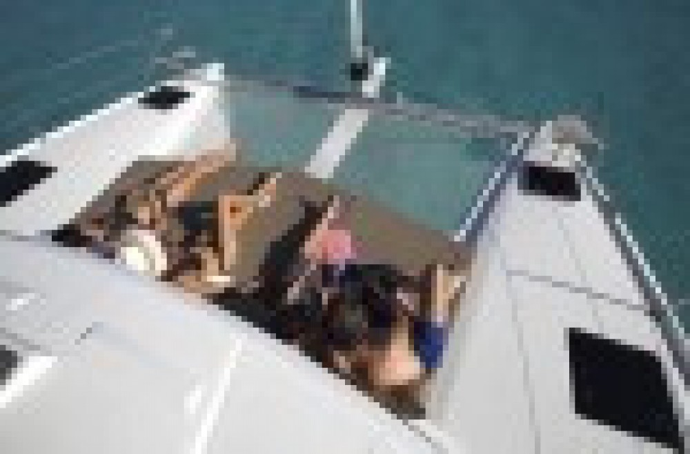 Boat rental La Rochelle cheap Fountaine Pajot