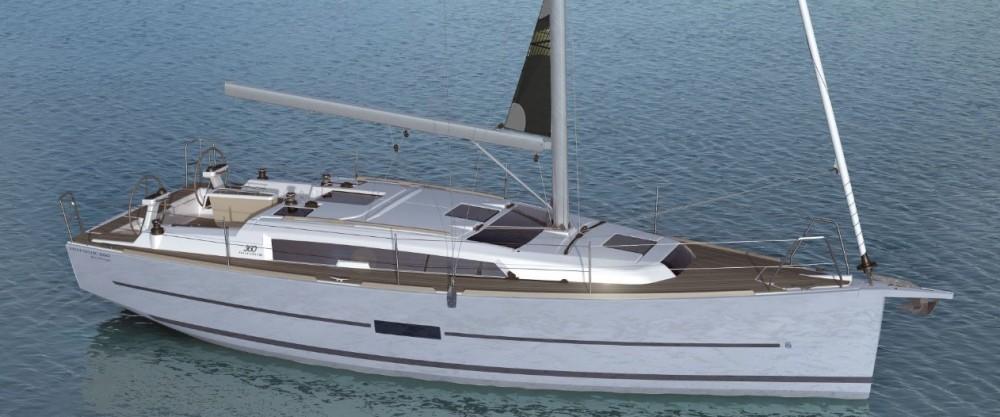 Rental yacht La Rochelle - Dufour Dufour 365 Grand Large on SamBoat