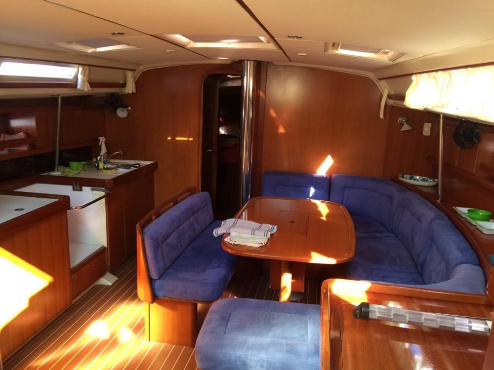 Rental yacht La Trinité-sur-Mer - Dufour Dufour 455 Grand Large on SamBoat