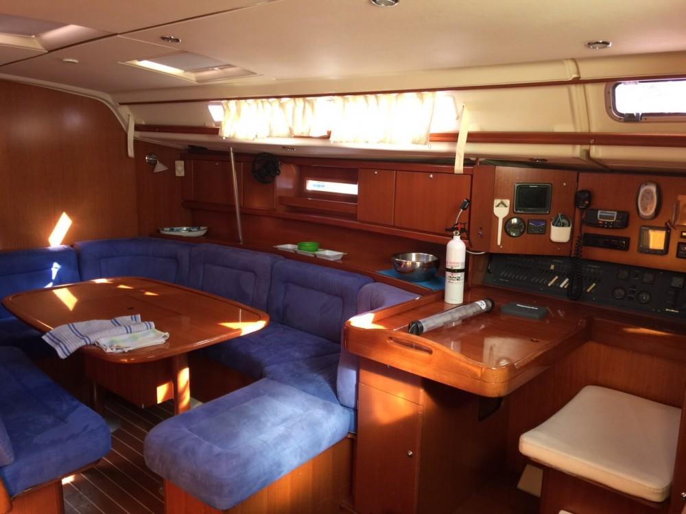 Rent a Dufour Dufour 455 Grand Large La Trinité-sur-Mer