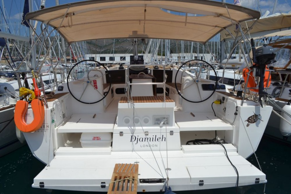 Hire Sailboat with or without skipper Dufour Norway