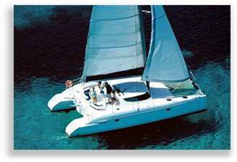 Boat rental  cheap Lavezzi 40