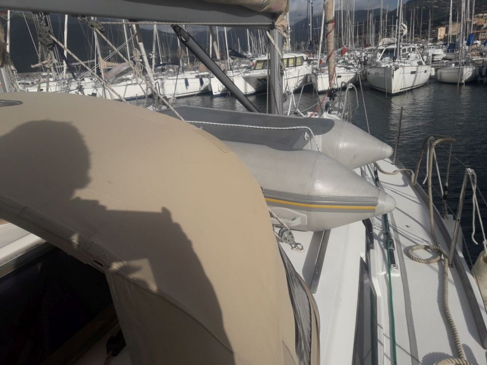 Boat rental Propriano cheap Dufour 335 Grand Large