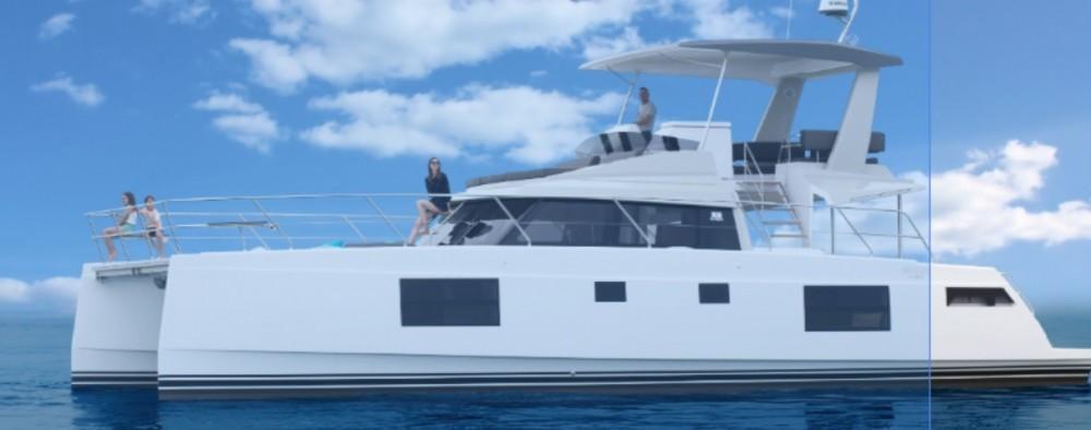 Boat rental Bavaria Nautitech 47 Power in Dubrovnik on Samboat