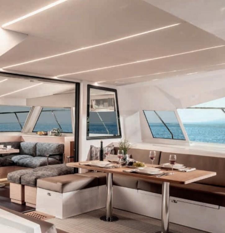 Boat rental Dubrovnik cheap Nautitech 47 Power