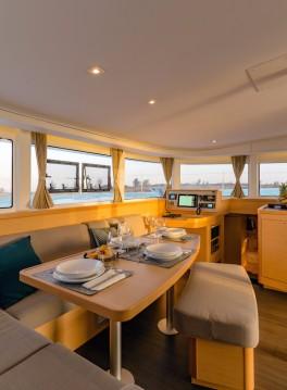 Rental Catamaran in Dubrovnik - Lagoon Lagoon 42
