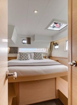 Rental yacht Dubrovnik - Lagoon Lagoon 42 on SamBoat