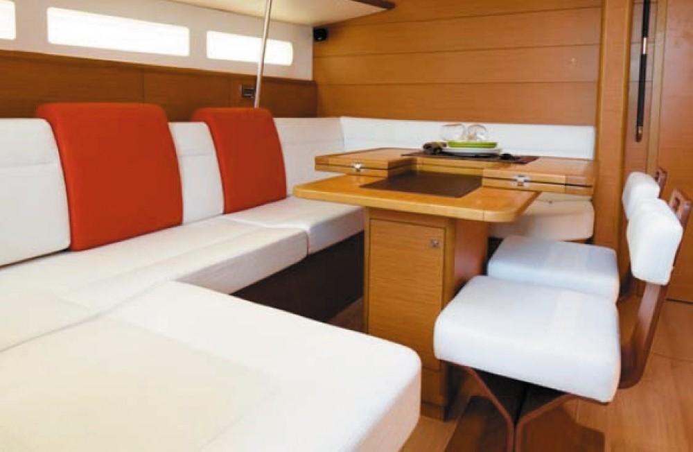 Boat rental Saint-Mandrier-sur-Mer cheap Sun Odyssey 469