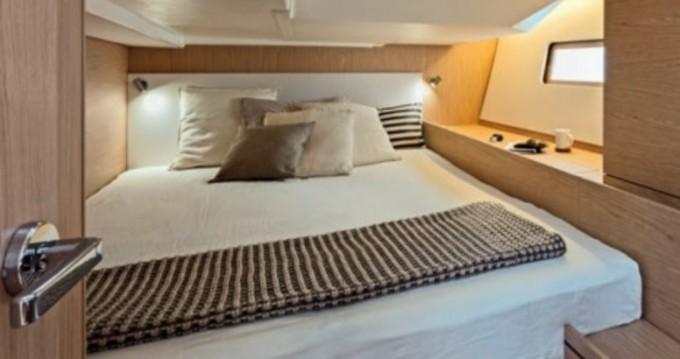 Boat rental Olbia cheap Oceanis 51.1