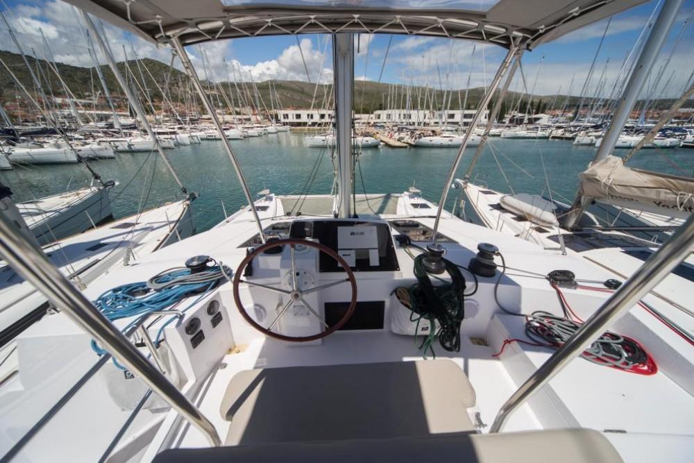 Hire Catamaran with or without skipper Bavaria Furnari