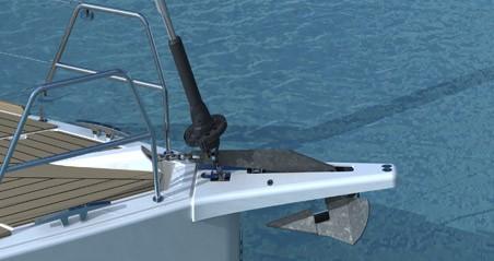 Boat rental Dufour Dufour 412 in Marina di Portorosa on Samboat
