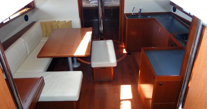 Rental yacht Marina di Portorosa - Bénéteau Oceanis 48 on SamBoat