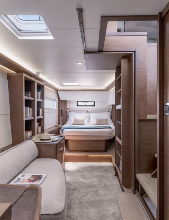Catamaran for rent Kotor at the best price