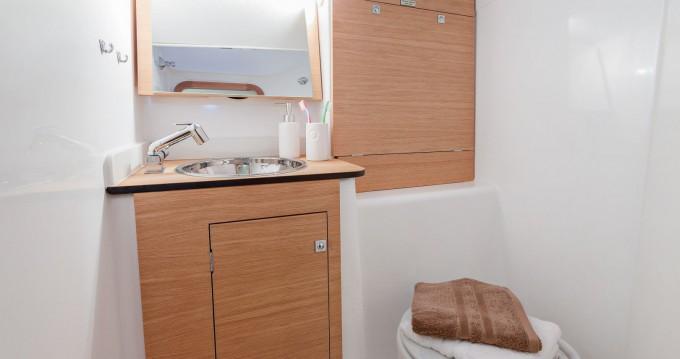 Boat rental Kotor cheap Dufour 360 Liberty