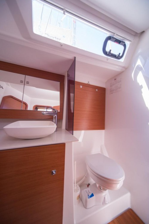 Boat rental Palma cheap Dufour 520 GL