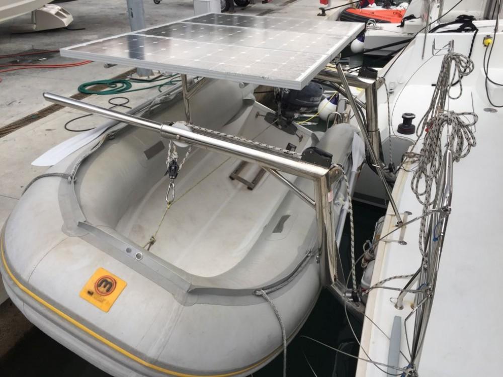 Rental Catamaran in Palma - Lagoon Lagoon 400 S2