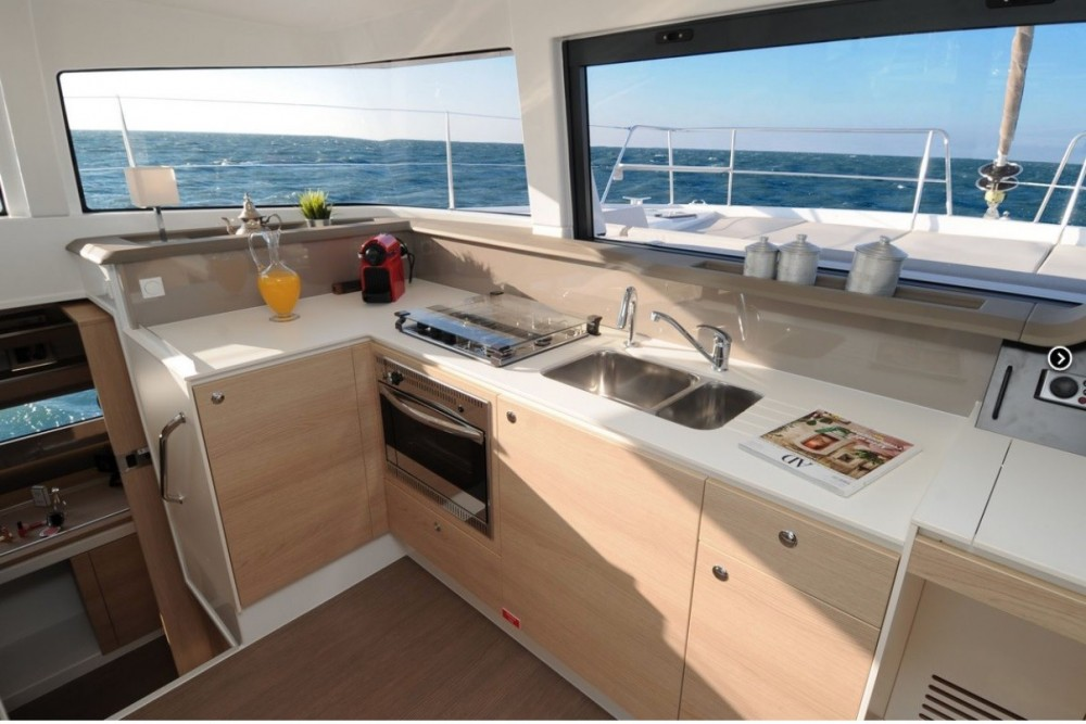 Rental yacht Palma - Bali Catamarans Bali 4.1 on SamBoat