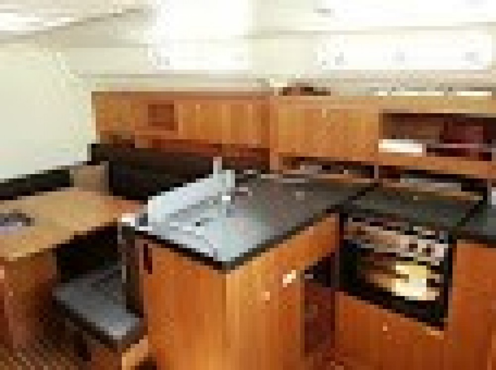 Boat rental Palma cheap Hanse 385