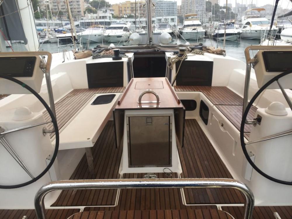Rental Sailboat in Palma - Dufour Dufour 512