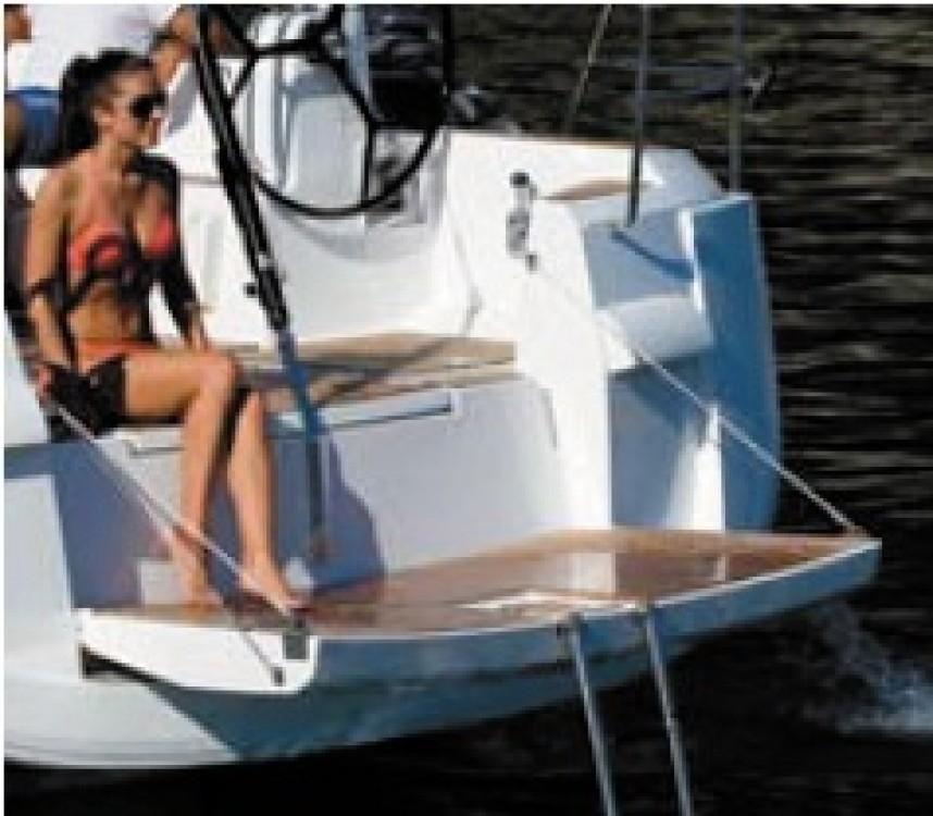Rent a Jeanneau Sun Odyssey 469 Palma