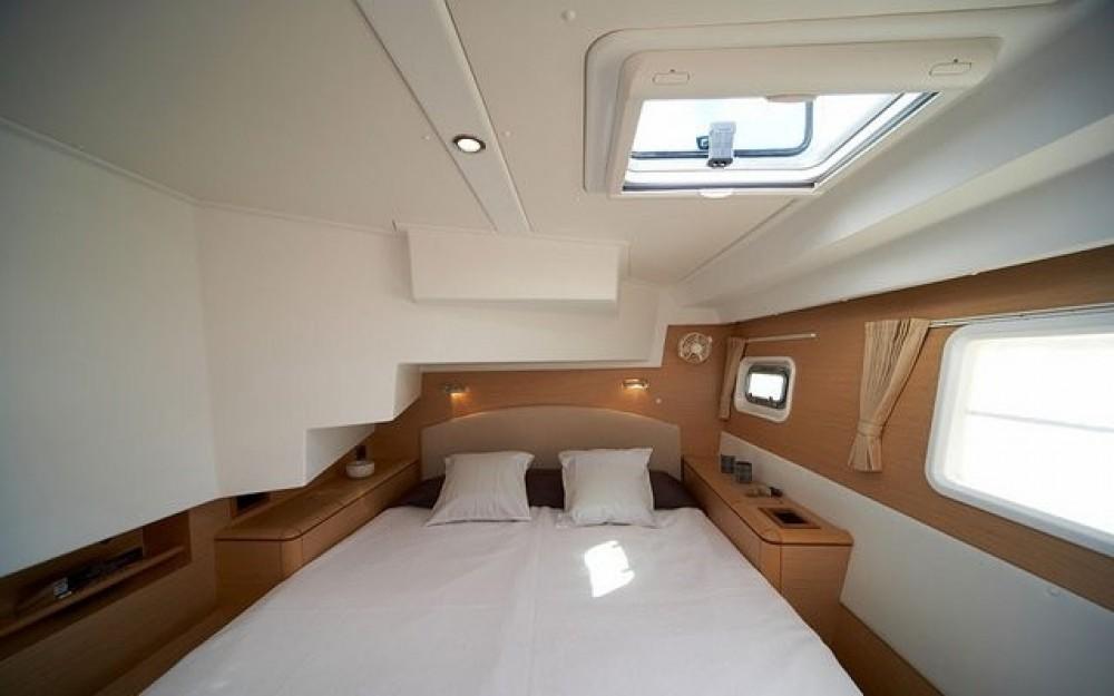 Rental yacht Airlie Beach - Lagoon Lagoon 500 on SamBoat