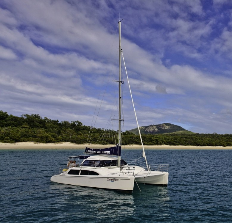 Rental Catamaran in Airlie Beach - Seawind Seawind 1000XL