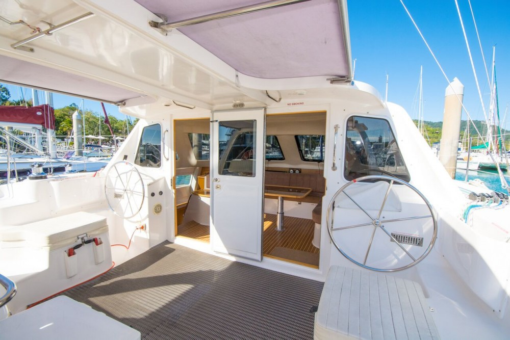 Seawind Seawind 1160 between personal and professional Airlie Beach