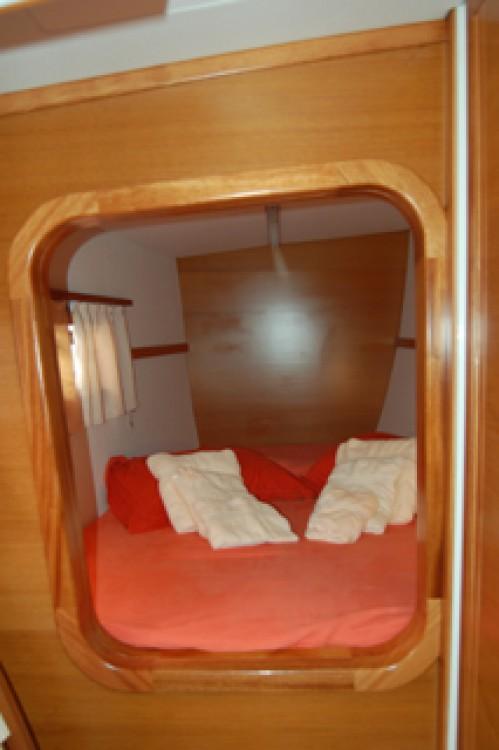 Rental Catamaran in Papeete - Catana Catana 41 Ocean Class