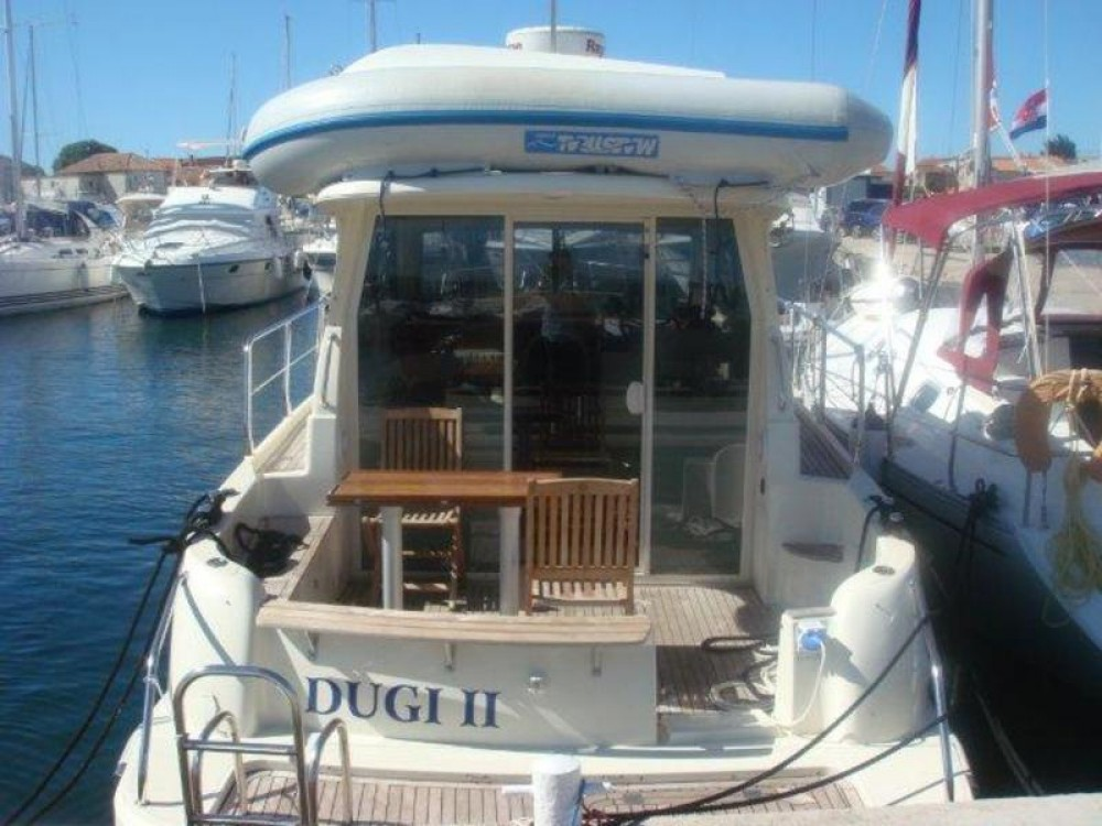 Motorboat for rent Croatia at the best price