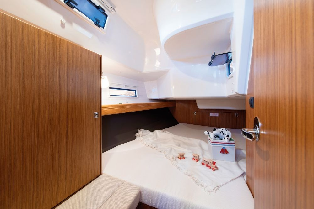 Rental yacht Göcek - Bavaria Cruiser 37 on SamBoat