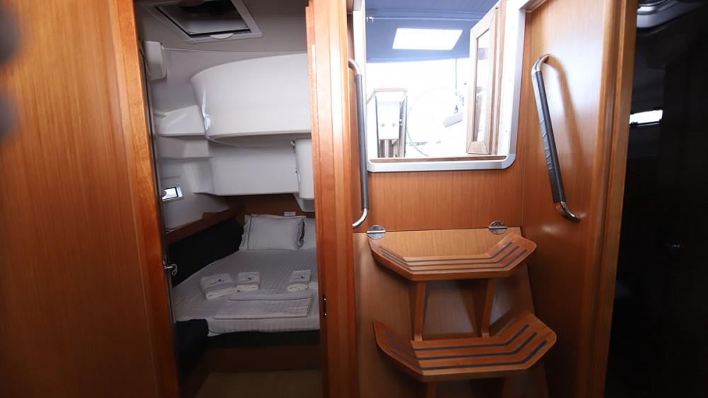 Boat rental Bavaria Cruiser 51 in Peloponneso on Samboat