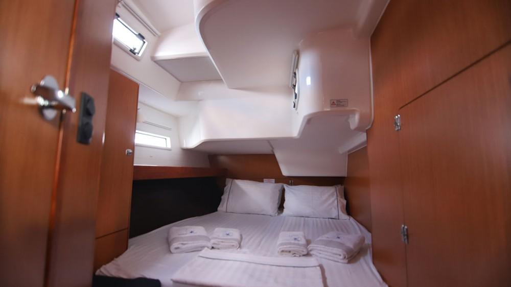Rental yacht Peloponneso - Bavaria Cruiser 51 on SamBoat