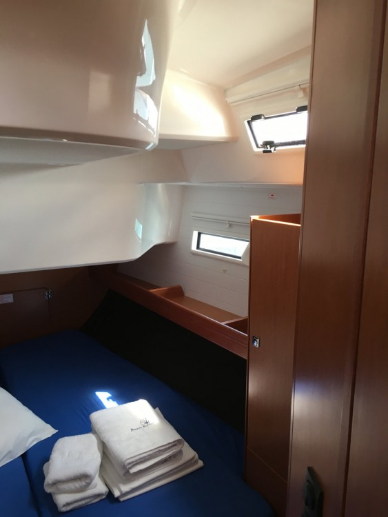 Rental yacht Peloponnese - Bavaria Cruiser 51 on SamBoat
