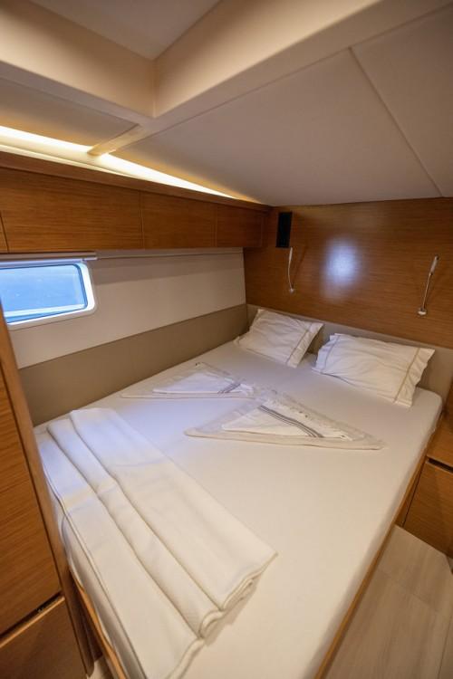 Rental yacht Muğla - Hanse Hanse 675 - 3 cab. on SamBoat