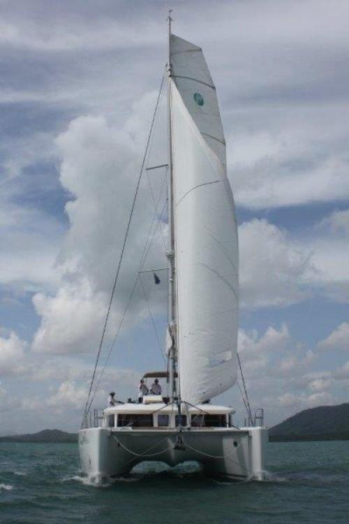 Rent a Lagoon Lagoon 450 Phuket