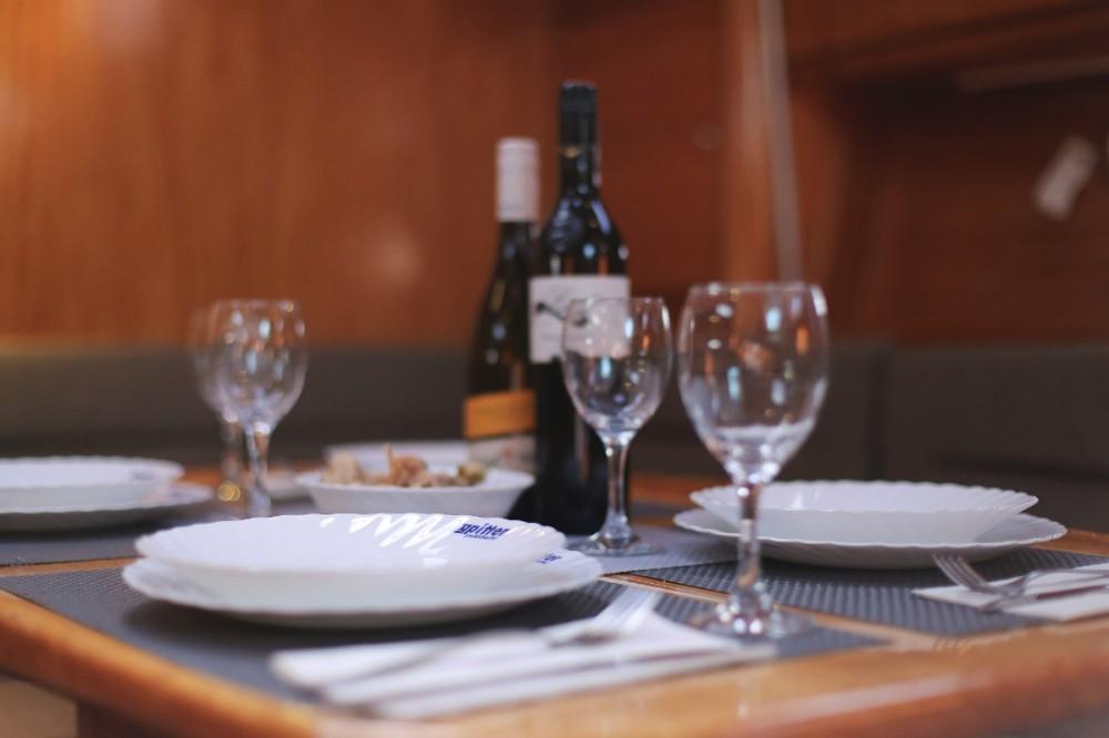 Rental Sailboat in Pula - Bavaria Cruiser 39