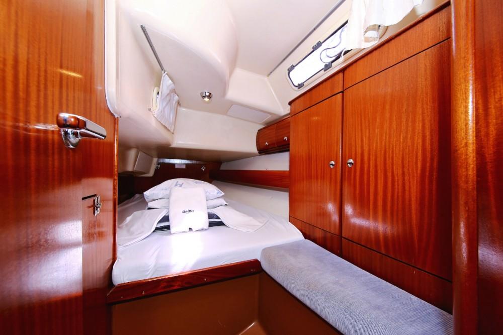 Boat rental Grad Pula cheap Bavaria 41