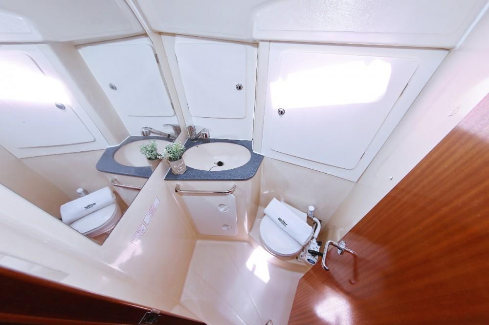 Rental yacht Grad Pula - Bavaria Bavaria 41 on SamBoat