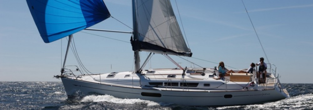 Rental yacht Göcek - Jeanneau Sun Odyssey 44i on SamBoat