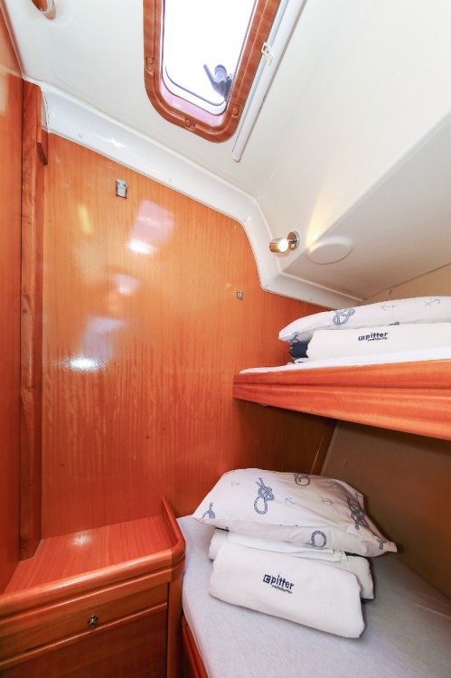Boat rental Bavaria Cruiser 46 in Pula on Samboat