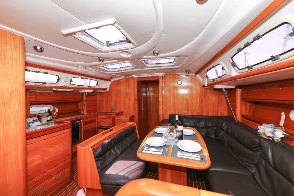 Bavaria Cruiser 46 between personal and professional Grad Pula