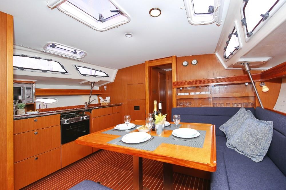Boat rental Bavaria Cruiser 47 in  on Samboat