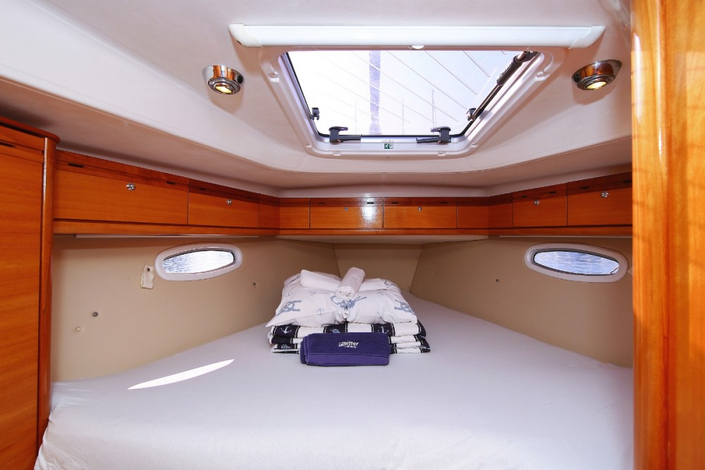 Boat rental Trogir cheap Cruiser 50