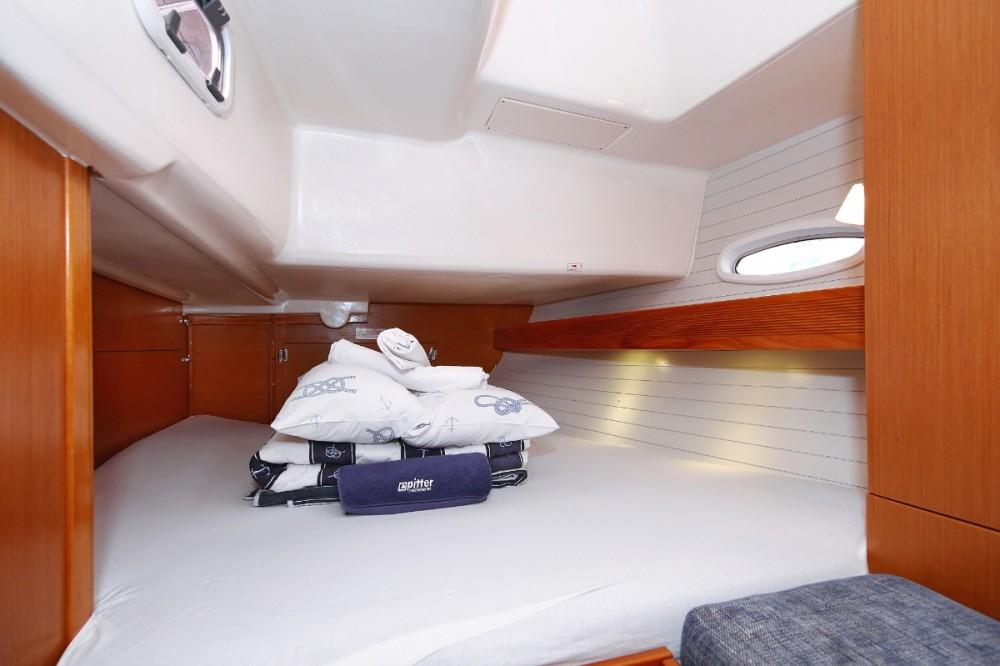 Rental Sailboat in  - Bavaria Cruiser 47