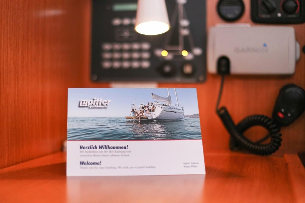 Rent a Bavaria Cruiser 34