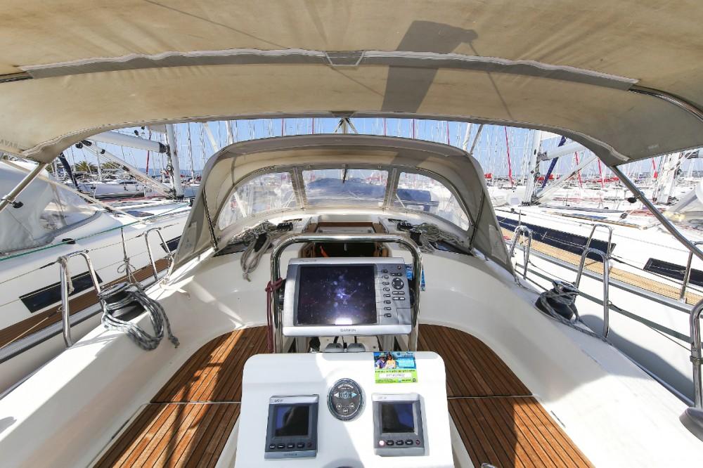 Rental Sailboat in Grad Zadar - Bavaria Cruiser 36